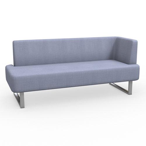 Офисные диваны недорого из кожзама Купить диван в