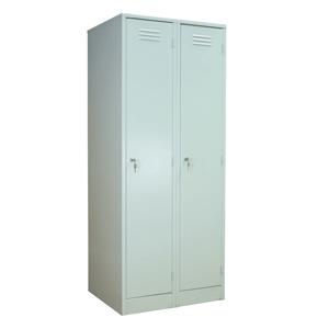 Металлические шкафы для одежды (ШРМ)