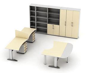 Офисная мебель в Казани